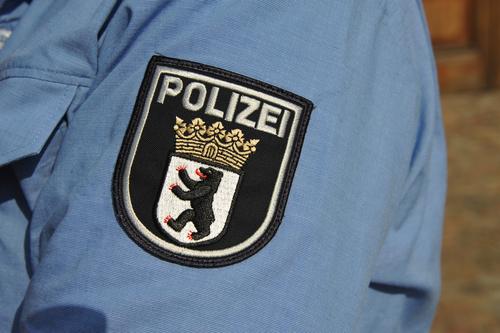 Pro Polizei, Berlin, Sicherheit, Ordnung, Wappen